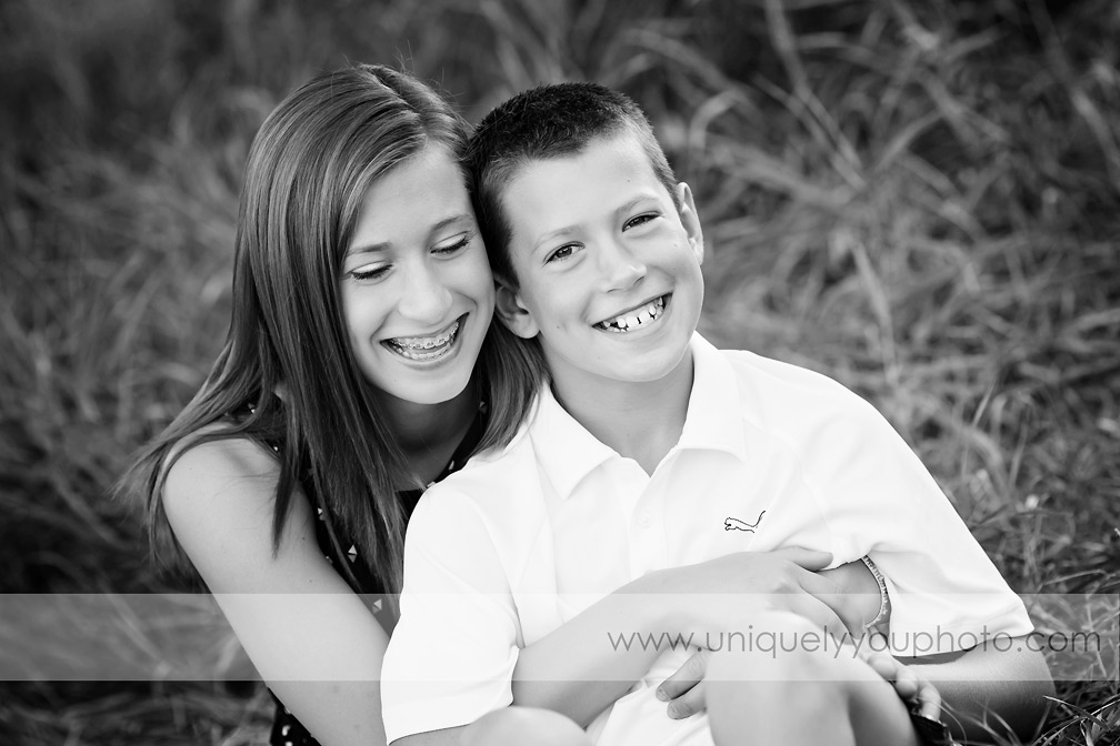 Lincoln Nebraska Family Photography | www.uniquelyyouphoto.com